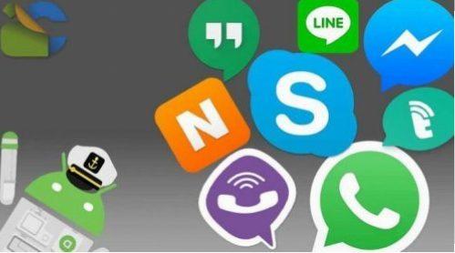 Anlık Mesajlaşma (Instant Messaging) | Sohbet (Chat) Uygulamalarının Güvenilirliği